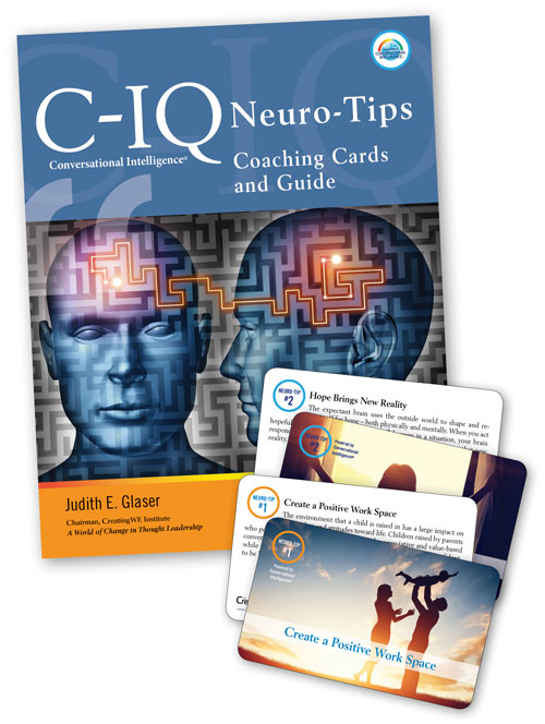 C IQ Book Cards graphic