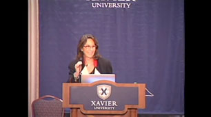 Judith Glaser Xavier University